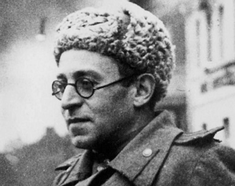 Vasilii Grossman