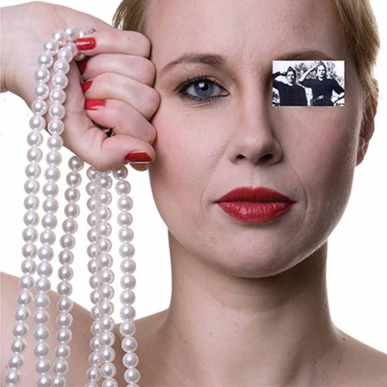 pearls of revolution