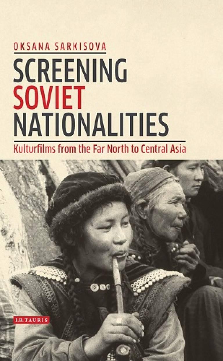 Screening Soviet Nationalities