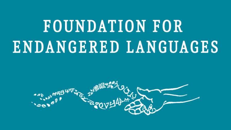 Foundation for Endangered Languages