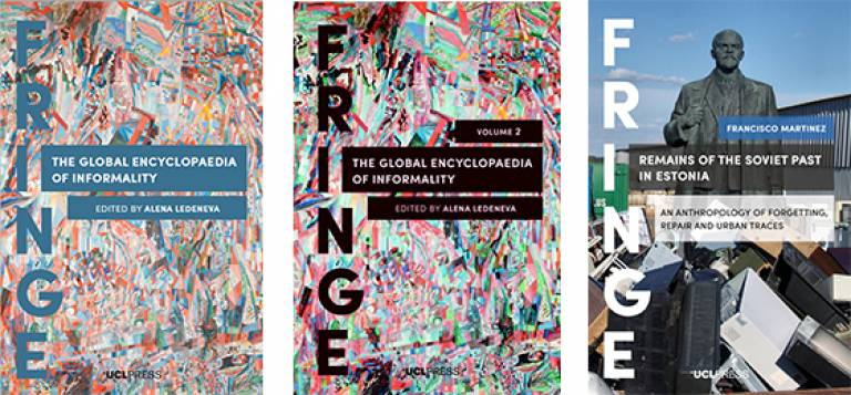 FRINGE Publications