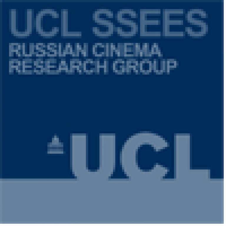 Russian Cinema Research Group Logo…