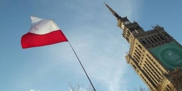 Polish Round Table.All Change A Roundtable On The Polish Parliamentary Elections Ucl