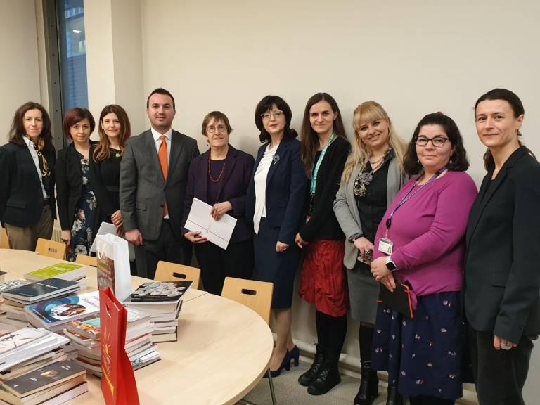 Minister_North Macedonia