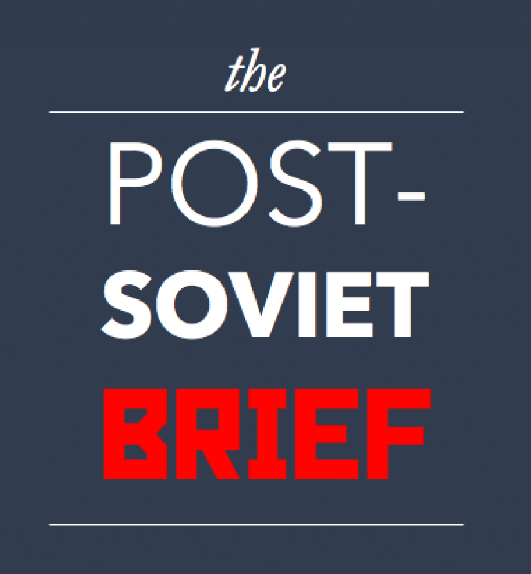 Post-Soviet Brief
