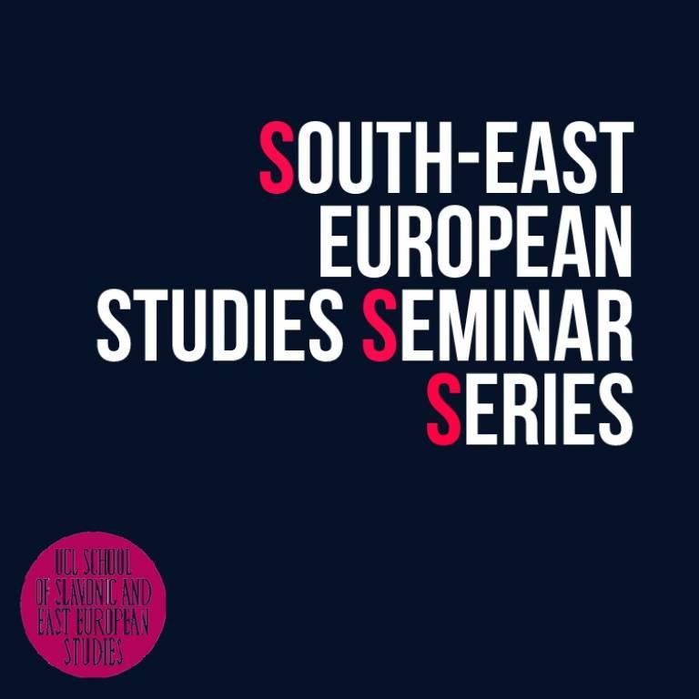 South East European Seminar Series