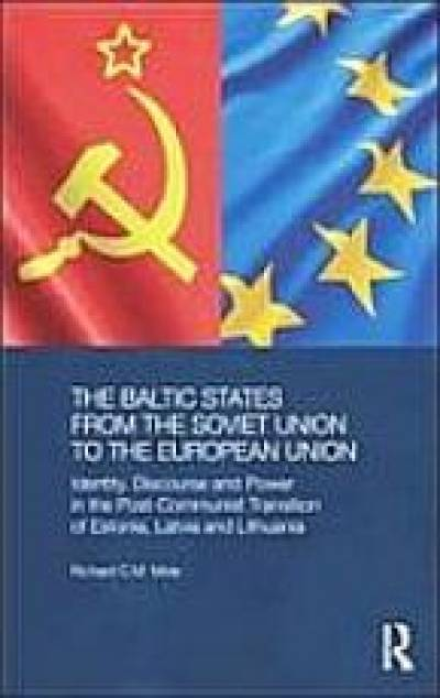 Baltic States Richard Mole…