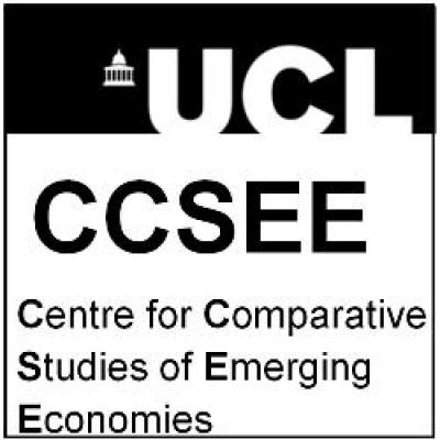 CCSEE logo…