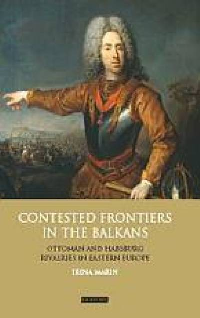 Contested Frontiers in the Balkans…