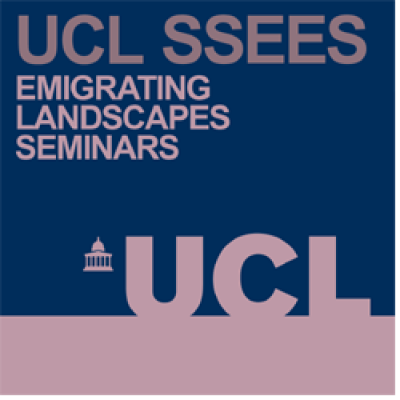 eMigrating Landscapes Seminars Logo…