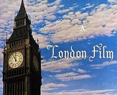 Korda London Films…