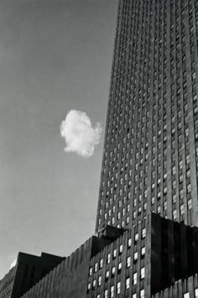 The Lost Cloud: André Kertész…