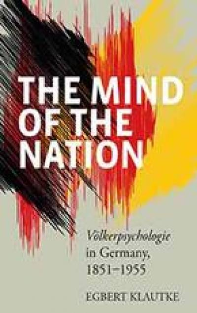 The Mind of the Nation cover…