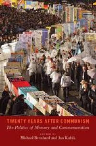 Twenty Years after Communism…