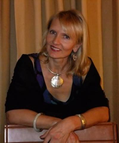 Dr Maria Rubins…