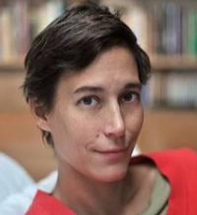 Dr Miriam Manchin…
