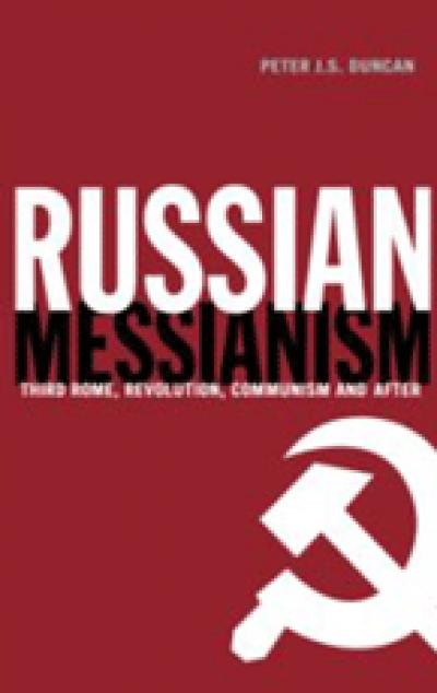 Russian Messianism…