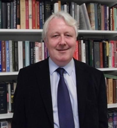 Prof Simon Dixon…