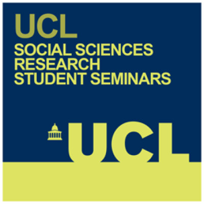 Social Sciences Research Student Seminars logo…