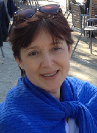Dr Svetlana Makarova…