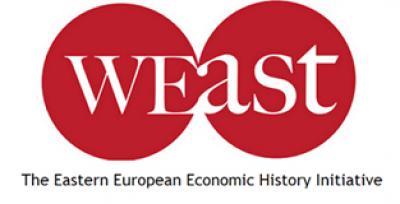 Weast logo…