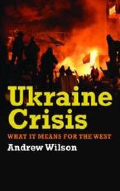 Ukraine Crisis…