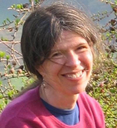 Prof Anne White…