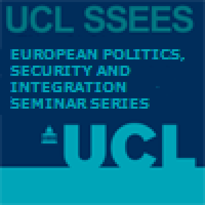 European Politics, Security and Integration Seminar Series logo…