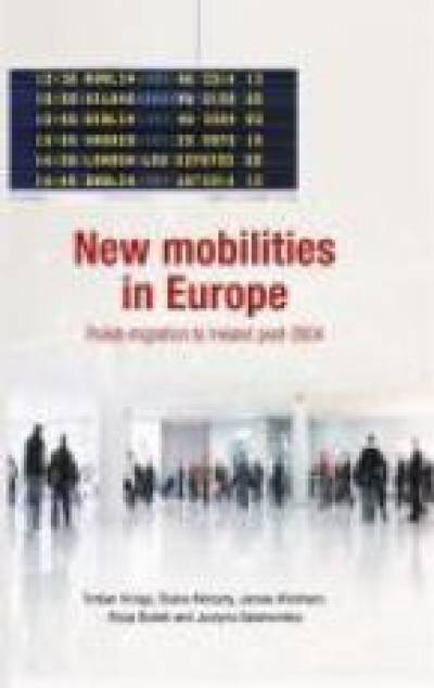 New mobilities in Europe…