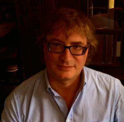 Dr Peter Zusi…