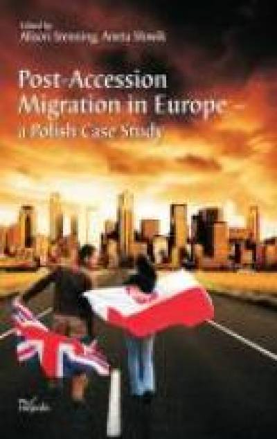 Post Accession Migration in Europe-a Polish Case Study…