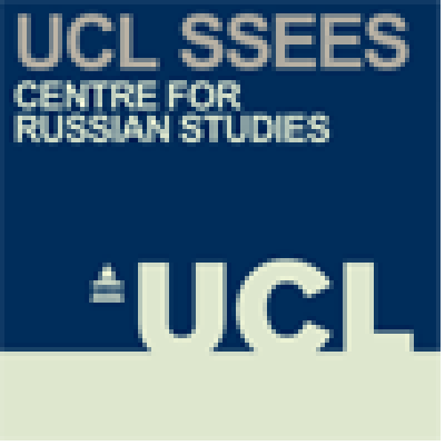 Russian Studies Seminar Series logo…