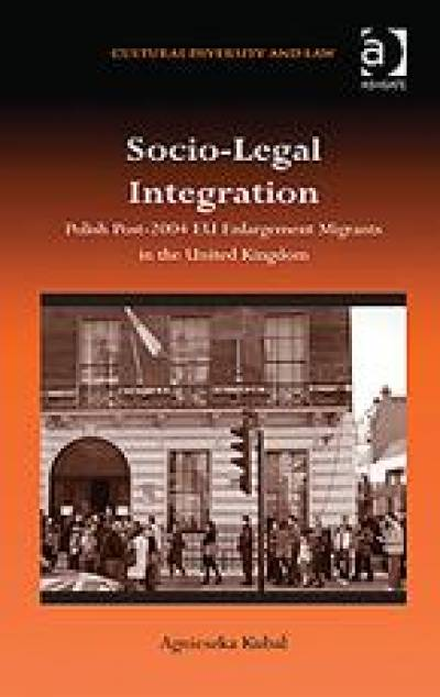 Socio-Legal Integration…