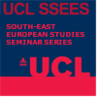 South-East European Studies Seminar Series…