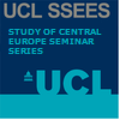 Study of Central Europe Seminar Series logo…