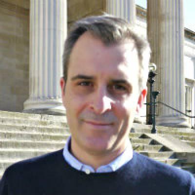 Dr Tim Beasley-Murray…
