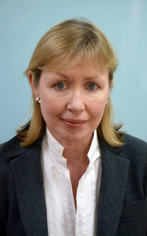 Alena Ledeneva