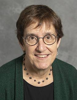 Diane P Koenker