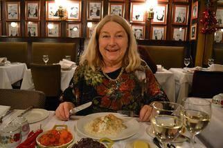 Hungarian Dinner