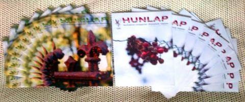 Hungarian School Magazine