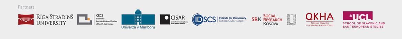 Logos of INFORM Partners