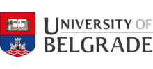 UCL Partner University of Belgrade Logo