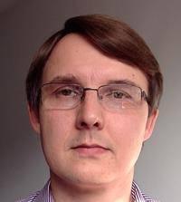 Dr Tomas Cvrcek…