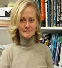 Dr Julia Korosteleva…