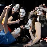 Molodyi Teatr Group…