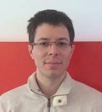 Dr Raphael Espinoza…