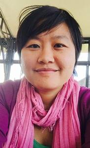Dr Yumei Ji…