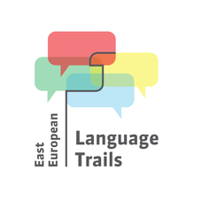 East European Languages Trails Logo…