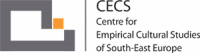 Centre for Empirical Cultural Studies of South-East Europe logo