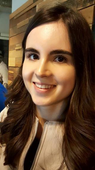 Bohdana Kurylo